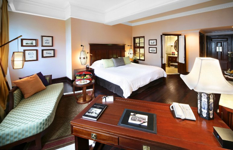 Sofitel Legend Metropole Hanoi -Grand Luxury Room 26 of 31