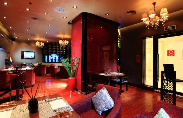 Sofitel Legend Metropole Hanoi -Angelina Restaurant 30 of 31