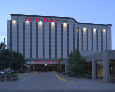 Image of Doubletree Hotel Near The Galleria