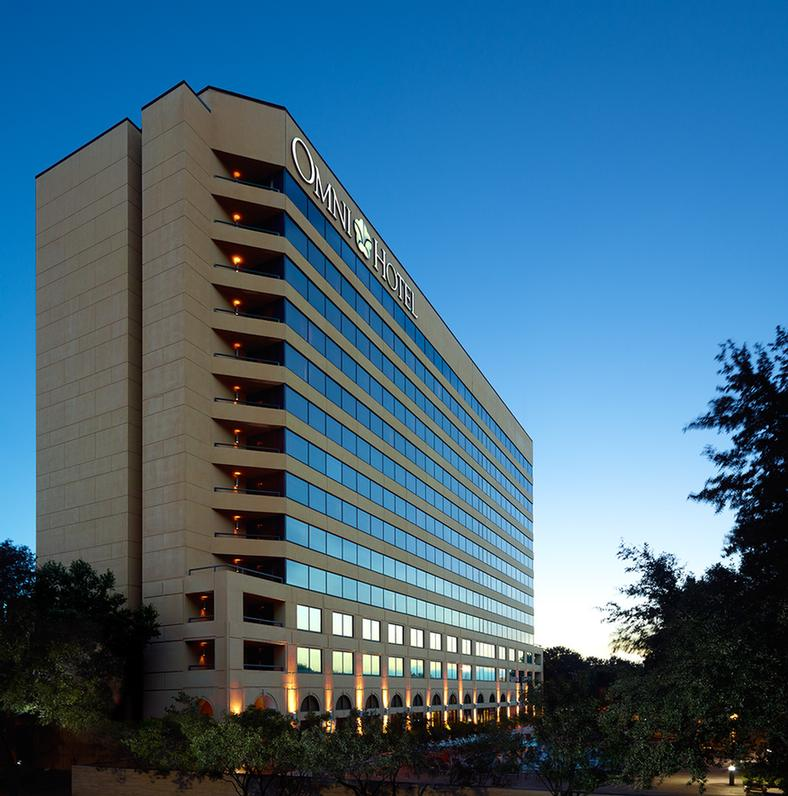 Image of Omni Austin Hotel at Southpark