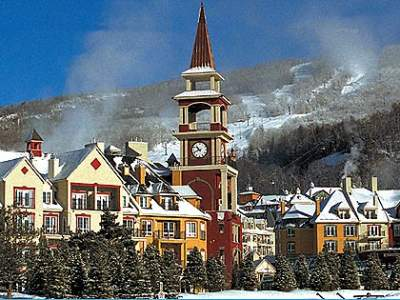 Les Suites Tremblant by Intrawest