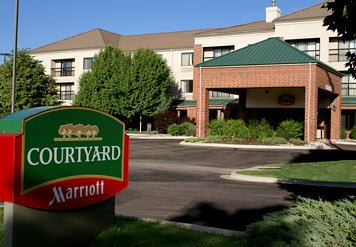 Courtyard by Marriott Denver Southwest Lakewood 1 of 7