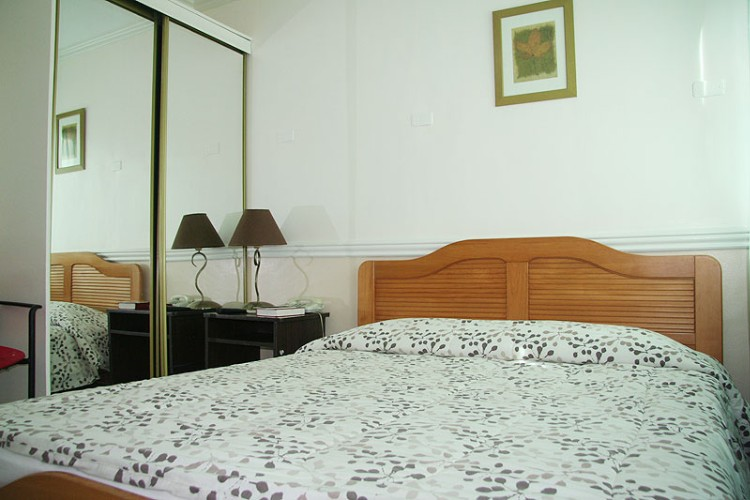 Mph Standard 2pax (1 Matrimonial Bed) 7 of 10