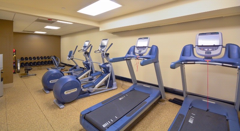 Fitness Facilities 5 of 8