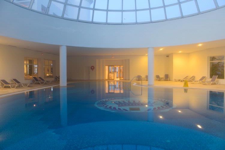 Indoor Swimming Pool 12 of 15