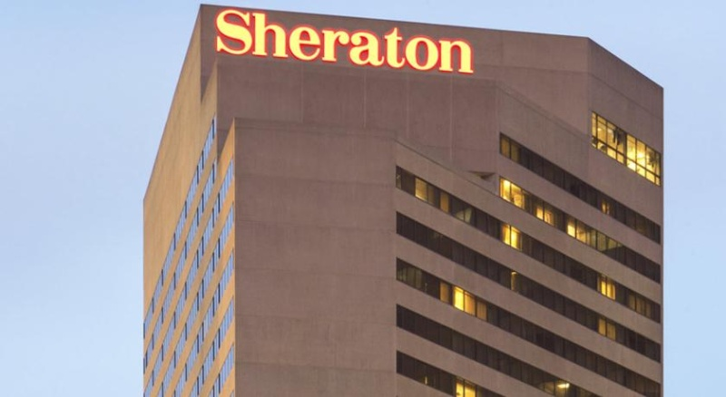 Image of Sheraton Columbus at Capitol Square