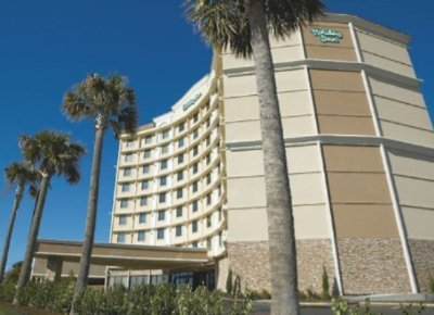 Image of Holiday Inn Market Center