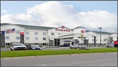 Image of Ramada Watervliet