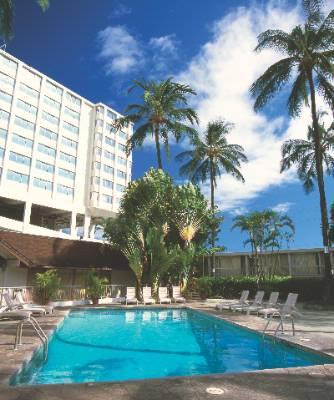 Best Western The Plaza Hotel 3253 North Nimitz Highway Honolulu Hi 96819