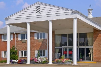 Ramada Ramada Inn - Washington Pa