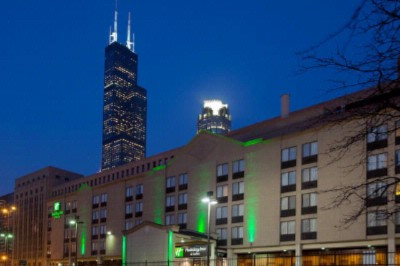 Image of Holiday Inn Hotel & Suites Chicago Downtown