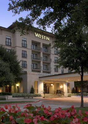 The Westin Stonebriar Hotel 1 of 11