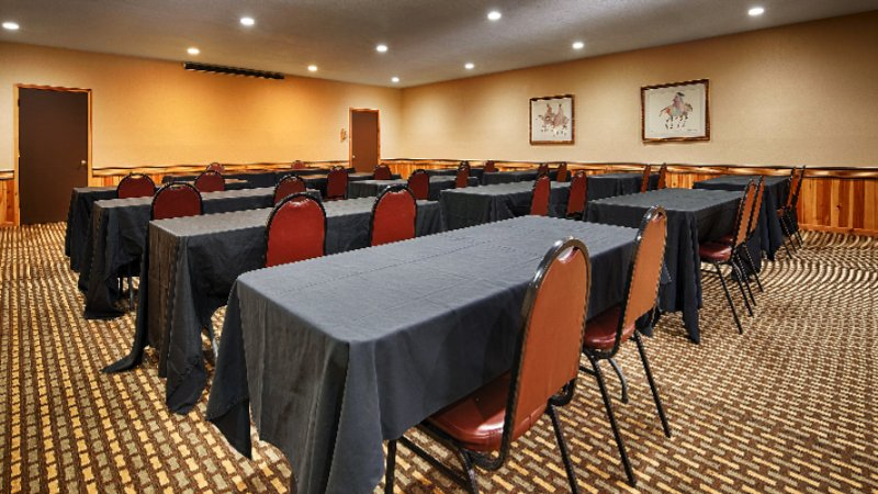 Give Us A Call To Check Rates And Book One Of Our Meeting Rooms. 12 of 13