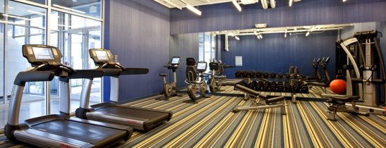 Fitness Center 3 of 4