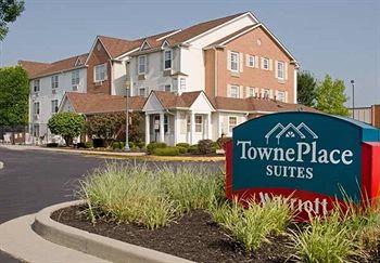 Towneplace Suites Marriott Indianapolis Park 100 1 of 9