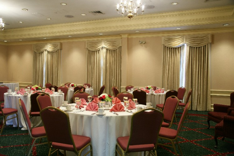 Enjoy A Private Team Dinner In One Of Our Spacious Function Rooms **advance Notice Required 6 of 6