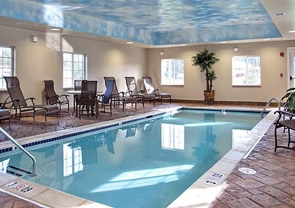 Indoor Heated Pool 3 of 11
