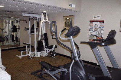 Comfort Suites Eugene Fitness Center 7 of 8