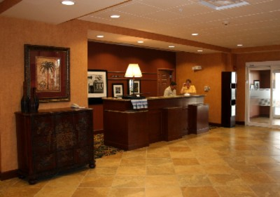 Front Desk/lobby 5 of 11