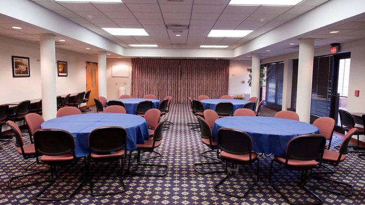 Inn At Darden Meeting Space 9 of 18