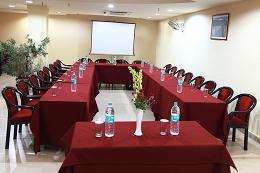 Conference Hall 9 of 15