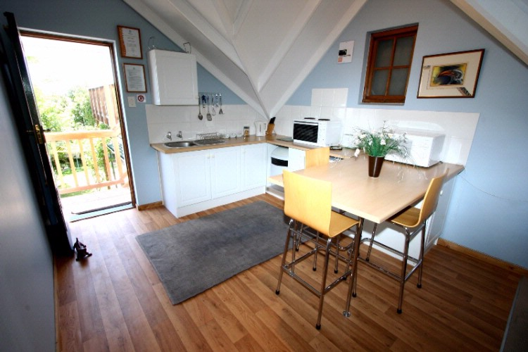The Loft -Self Catering Facilities 13 of 20