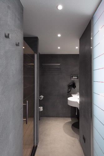 Private Shower Room Fully Equipped And Design 6 of 11