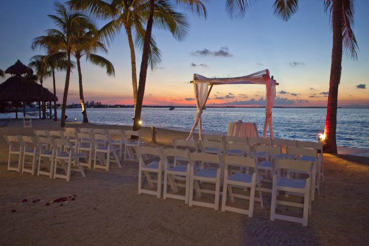 Get Married On Our Private Beach 5 of 13