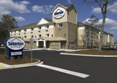 Suburban Extended Stay Hotel 7582 Stafford Rd North Charleston Sc 29406