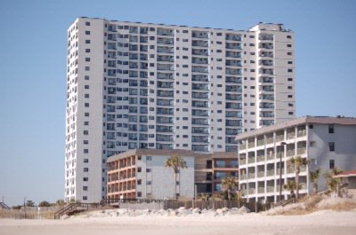 Image of Myrtle Beach Resort Vacations