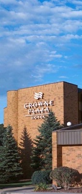 Crowne Plaza Grand Rapids 1 of 4