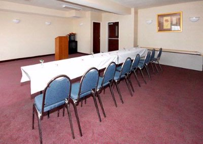 Meeting Facilities Available 7 of 13
