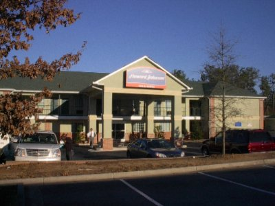 Image of Howard Johnson Inn & Suites Jonesboro