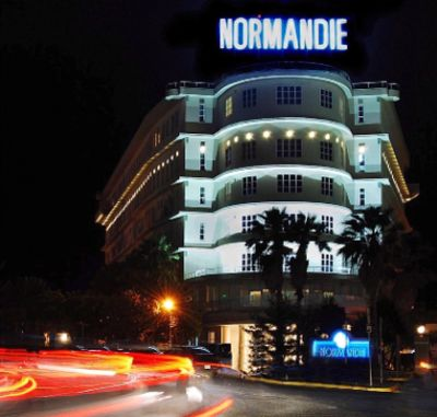 Image of Normandie Hotel