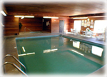 Indoor Pool Area 3 of 15