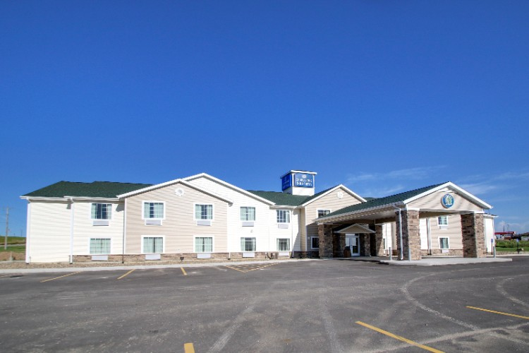 Cobblestone Inn Suites 7013 North Chestnut St Avoca Ia 51521