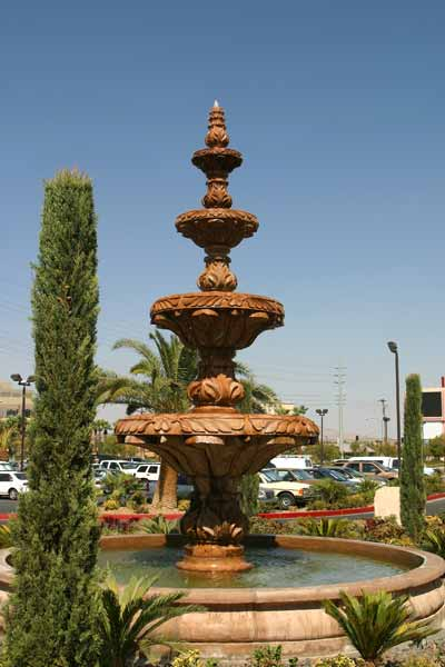 Our Fountain 7 of 7