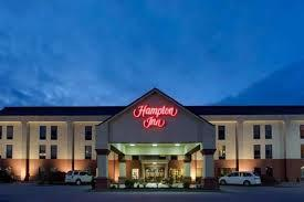 Hampton Inn Winfield / Teays Valley 1 of 4
