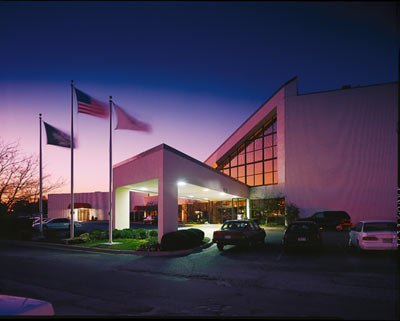 Image of Holiday Inn Meeting & Convention Center