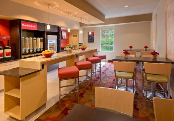 Get A Jump Start To Your Day & Enjoy A Complimentary Continental Breakfast At Towneplace Suites Worthington! 3 of 5