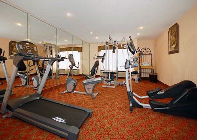 Excercise Room 9 of 10