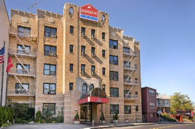 Image of Ramada Jersey City