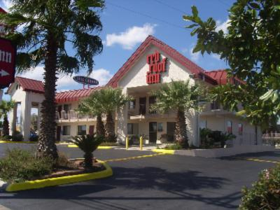 Red Roof Inn San Antonio Lackland