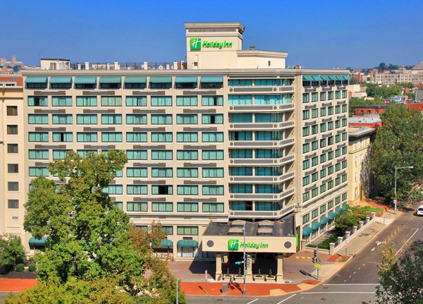 Holiday Inn Washington DC Central 1 of 6