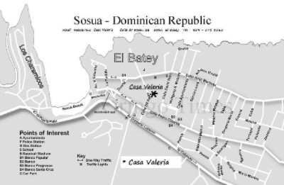 Located In The Center Of Sosua 11 of 11