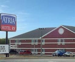 Atria Hotel Rv Park 711 West Mcgregor Dr Tx 76657