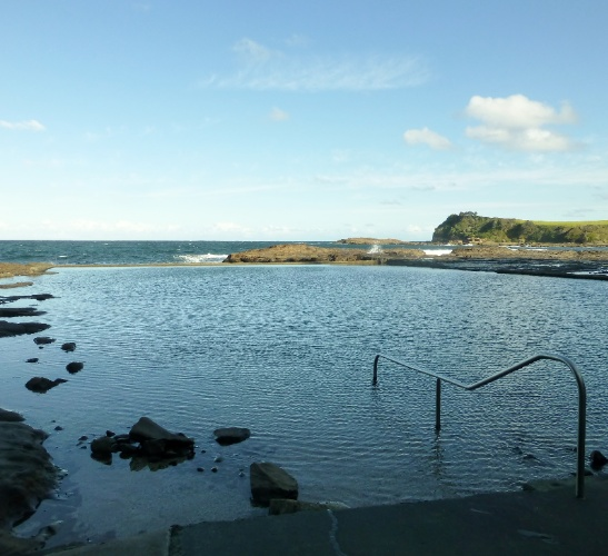 Rock Pool At Boat Harbour 14 of 20