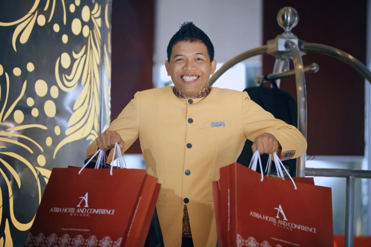 Welcome To Atria Hotel And Conference Malang 18 of 19