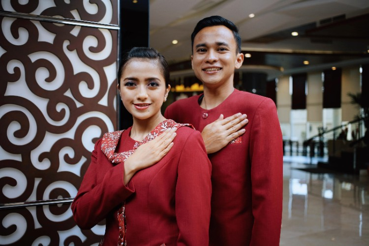 Welcome To Atria Hotel And Conference Malang 19 of 19