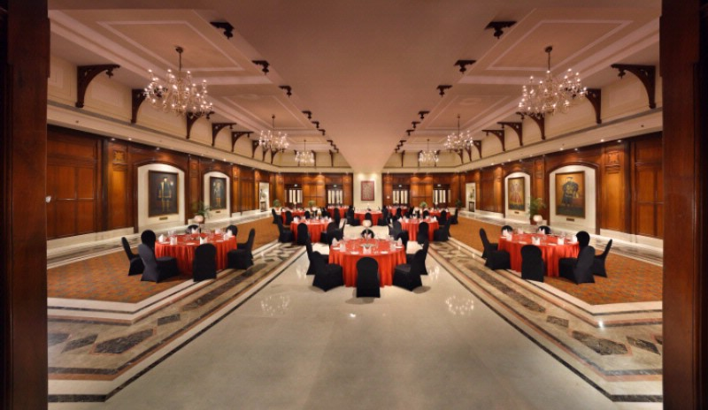 Braganza Ball Room 14 of 23